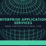Enterprise Application Services Company