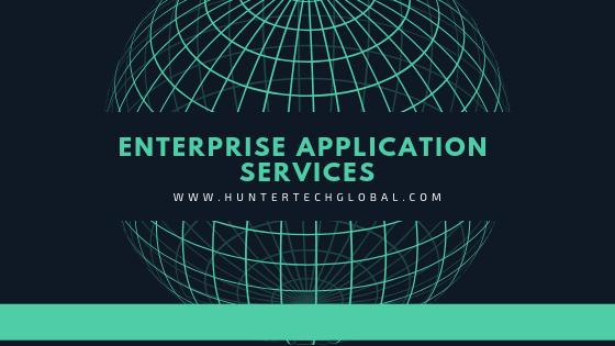 Enterprise Application Services Company