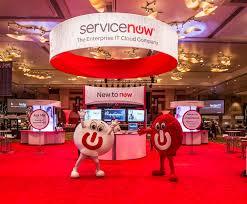 ServiceNow Knowledge Conference-2019-lasvegas