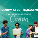 asset management in servicenow -huntertech global