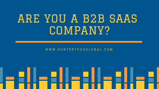 top b2b saas companies-enterprise saas-2019