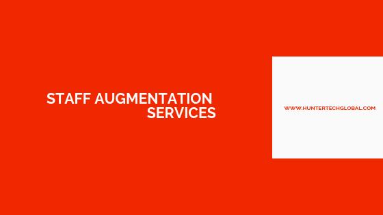 it staff augmentation companies
