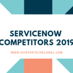 servicenow competitor and servicenow alternatives