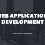 web application development services-2019