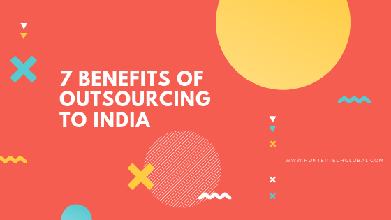 Benefits Of IT Outsourcing To India