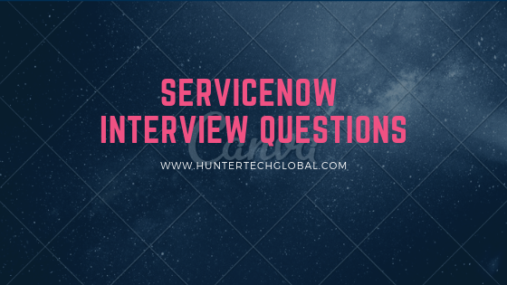Hire Servicenow Developers in Bangalore,India | servicenow