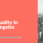 Air Quality In Los Angeles 2019