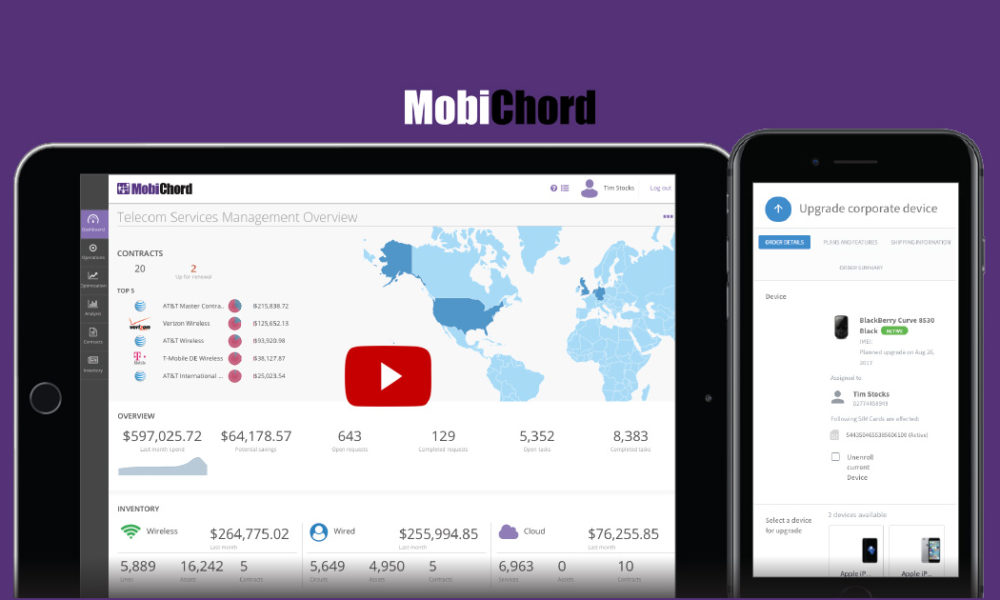 MobiChord-servicenow-knowledge 19 goldsponsor