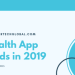 mhealth app trends in 2019-HUNTERTECH