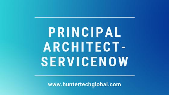 principal architect servicenowjobs