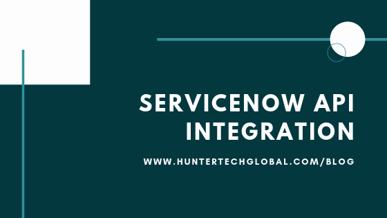 7 Tips About Servicenow Api Integration You Can't Afford To Miss