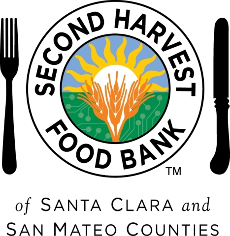 servicenow partners with second harvest food bank santa clara