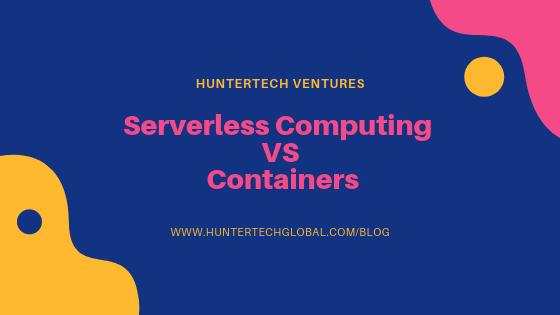 serverless vs microservices Archives - HunterTech Global