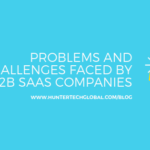 Top problems and challenges faced by B2B SaaS companies in 2019