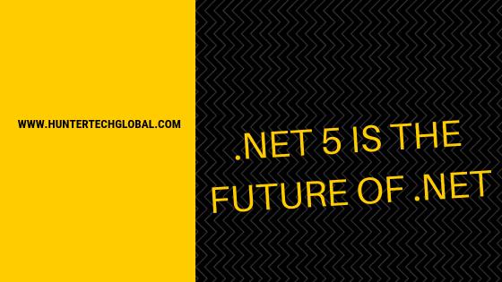 .NET APPLICATION DEVELOPMENT COMPANY 2019