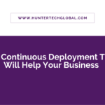continuous deployment tools-2019