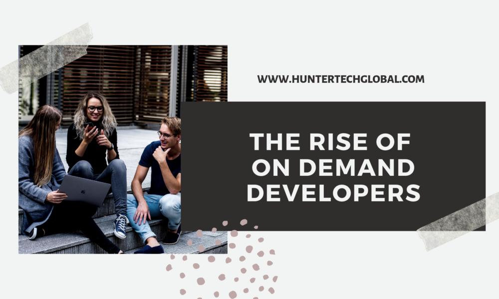 On Demand Developers-bangalore-india-usa-2019