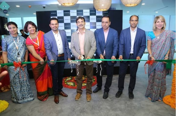 servicenow opens new office in hyderabad