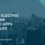 5 Incredible Electric Scooter Mobile Apps Examples