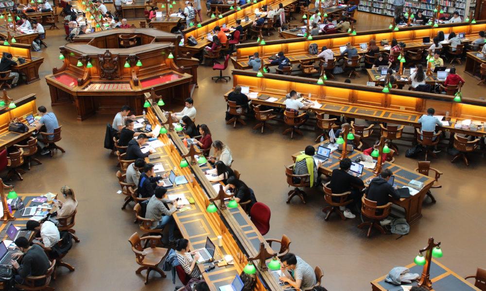 entreprenuership in colleges