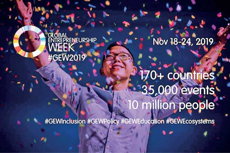 global-entreprenuership-week-2019-huntertech-highlights
